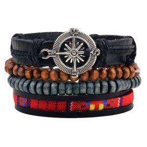Jewelry - 4 pieces a set Bracelets